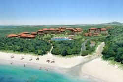"""沖縄にひらまつの""""美食ホテル""""が開業へ、全室海一望のラグジュアリーリゾート"""