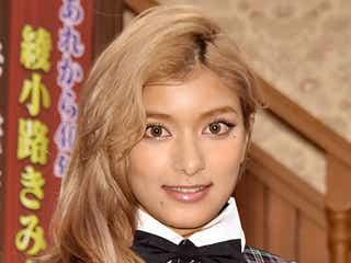 SMAP香取慎吾、ローラにツッコむも「120点だね」コメント力を絶賛