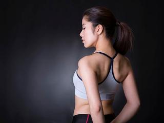 肩甲骨がダイエットのカギ?その理由と整え方を伝授