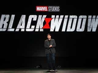 マーベル・スタジオ最新作『ブラック・ウィドウ』が日米同時公開決定