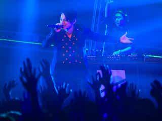 SKY-HI、ギャップで魅了「最優秀ヒップホップビデオ賞」に喜び<MTV VMAJ 2018>