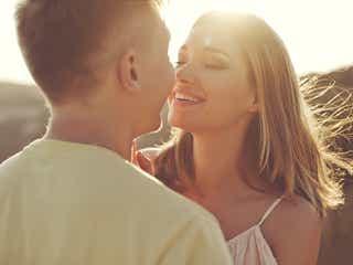 女性が思わず「キスしたくなる」4つの瞬間って?