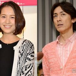 青木裕子、第2子妊娠を生発表 夫・矢部浩之と幸せ報告