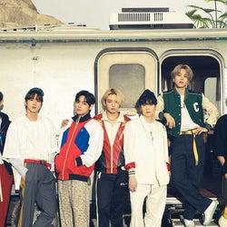 BTS、ベストアルバム「BTS, THE BEST」全7形態のジャケット写真&新ビジュアルを公開