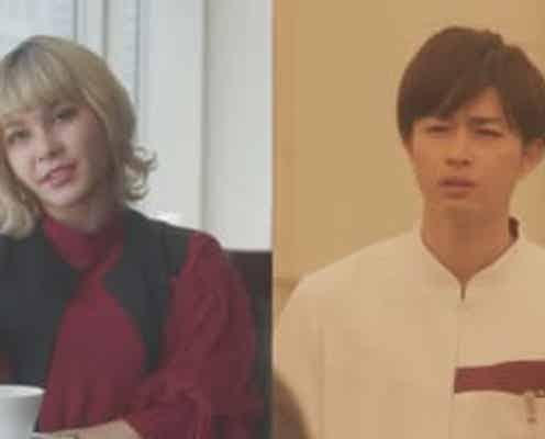 『日本沈没』Paraviオリジナルストーリーにファイルーズあい、曽田陵介の出演が決定!