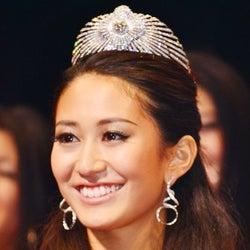 「ミス・ユニバース世界大会」最終結果発表 日本代表・神山まりあさん帰国