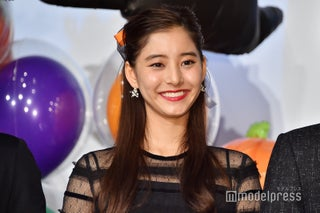 """新木優子「チア☆ダン」""""教え子たち""""のサプライズに感激「まさか」"""