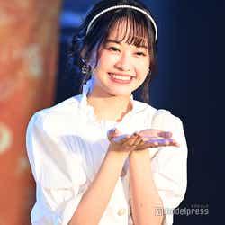 上水口姫香 (C)モデルプレス