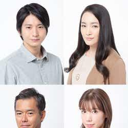モデルプレス - 向井理、主演ドラマ決定 仲間由紀恵・仲里依紗らも出演<10の秘密>