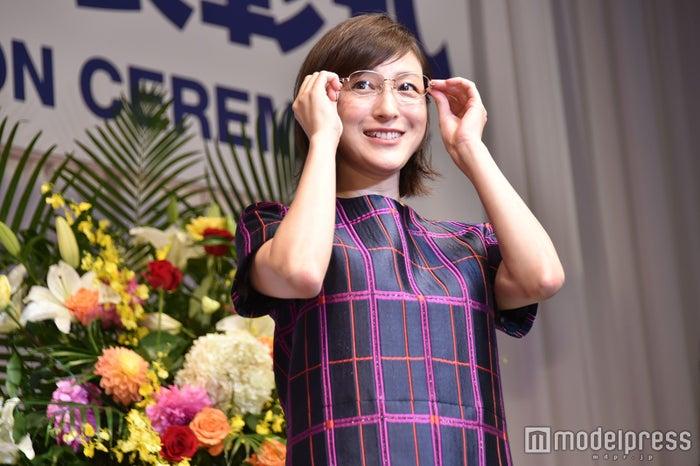 広末涼子(C)モデルプレス