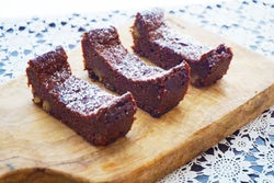 5つの材料を混ぜるだけ!簡単チョコケーキレシピ