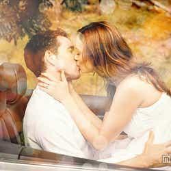 止められない!男性がキスしたくなる5つの瞬間(Photo by wavebreakmedia)