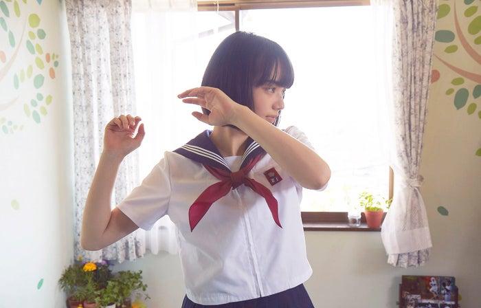 小松菜奈(C)西加奈子/小学館 (C)2020「さくら」製作委員会