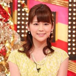 フジ竹内友佳アナ、大抜擢の心境&入社後の苦労を語る モデルプレスインタビュー