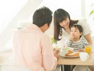 もう迷わない! 親子一緒の朝ごはんのメニューをラクに決めるコツ【ラクに楽しく♪特集】