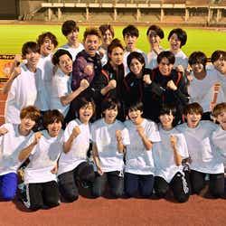 モデルプレス - KAT-TUN上田竜也「上田ジャニーズ陸上部」再始動 関東&関西のジャニーズJr.18人がオーディション