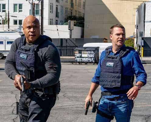 新たなターニングポイント!『NCIS:LA ~極秘潜入捜査班』シーズン12が日本初放送