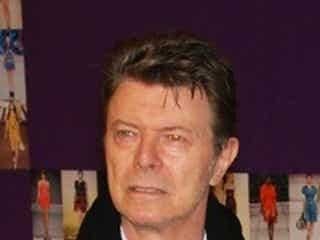 稀代のスター、デヴィッド・ボウイが死去