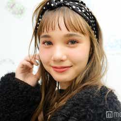 """モデルプレス - 話題のCM美女「Seventeen」""""マーシュ彩""""ってどんな子?次世代ハーフモデルを直撃"""