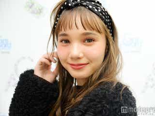"""話題のCM美女「Seventeen」""""マーシュ彩""""ってどんな子?次世代ハーフモデルを直撃"""