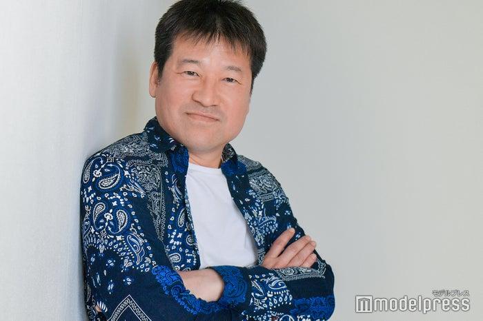 佐藤二朗(C)モデルプレス
