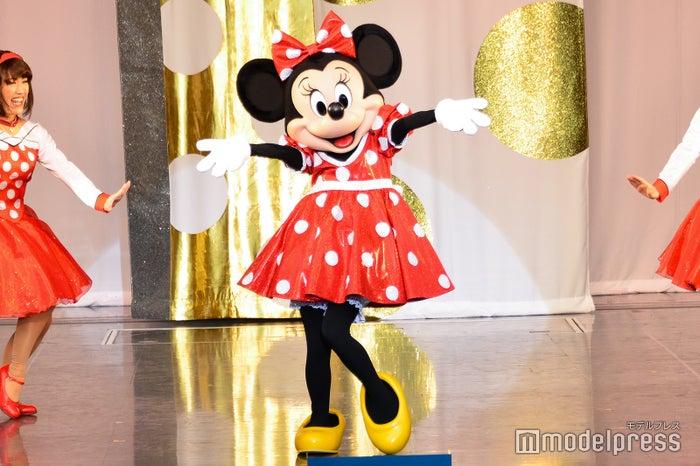 オープニング/「イッツ・ベリー・ミニー!」(C)モデルプレス(C)Disney