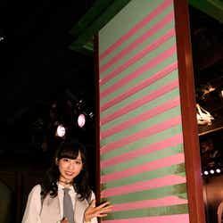 「AKB48劇場13周年特別記念公演」昼公演より(C)AKS