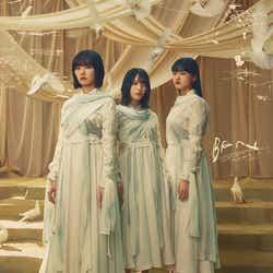 櫻坂46・2ndシングル「BAN」(4月14日発売)TYPE-A(提供写真)