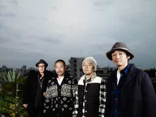 ケツメイシの新曲「#Music」のミュージックビデオが完成