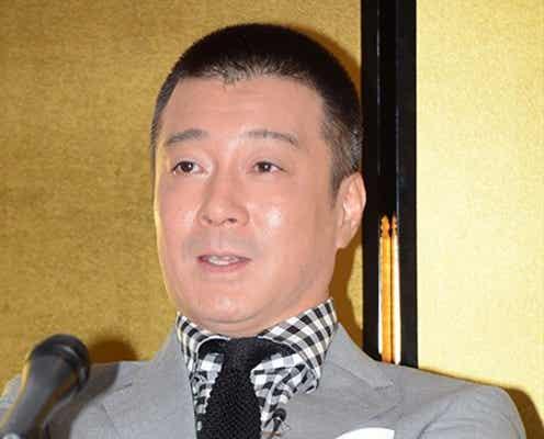 加藤浩次、相方・山本圭壱復帰にコメント