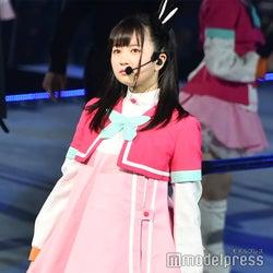 江籠裕奈/「AKB48 53rdシングル 世界選抜総選挙」AKB48グループコンサート(C)モデルプレス
