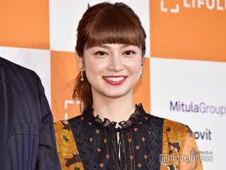 平愛梨、美人姪っ子公開「遺伝子すごい」「顔面偏差値高い」と話題
