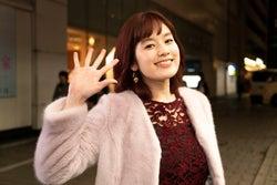 """筧美和子、赤髪で初の""""ギャル系女子""""に 宮野真守は10年ぶり…"""