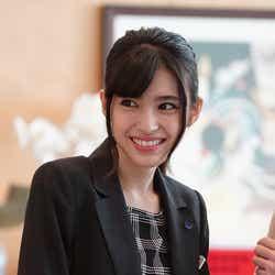 モデルプレス - 【注目の人物】15歳でOL役抜擢の美女「オトナ高校」出演中の長見玲亜