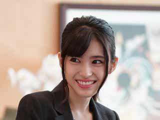 【注目の人物】15歳でOL役抜擢の美女「オトナ高校」出演中の長見玲亜