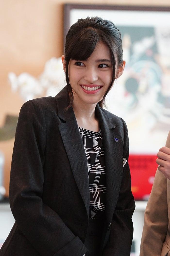 長見玲亜「オトナ高校」より(提供画像)