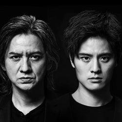 岡本圭人、単独初主演舞台決定 実父・岡本健一と共演で親子役に<Le Fils 息子>