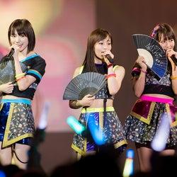 NMB48、香港で人気を証明 白熱ステージに現地ファン熱狂<セットリスト>