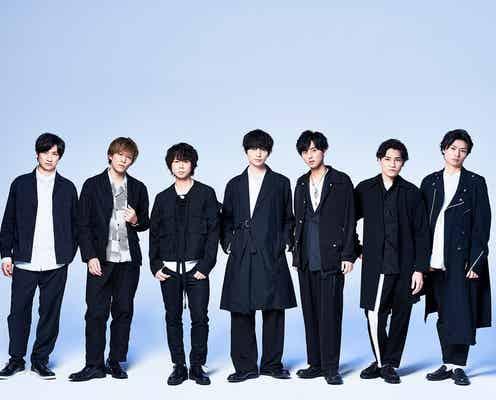 Kis-My-Ft2「ザ少年倶楽部プレミアム」新MCに就任 特番も決定<北山宏光コメント>