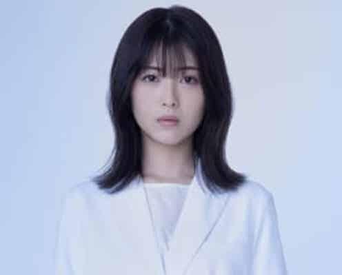 浜辺美波、フジ連ドラ初主演 1月期月10枠「ドクターホワイト」で初の医療ドラマに挑戦