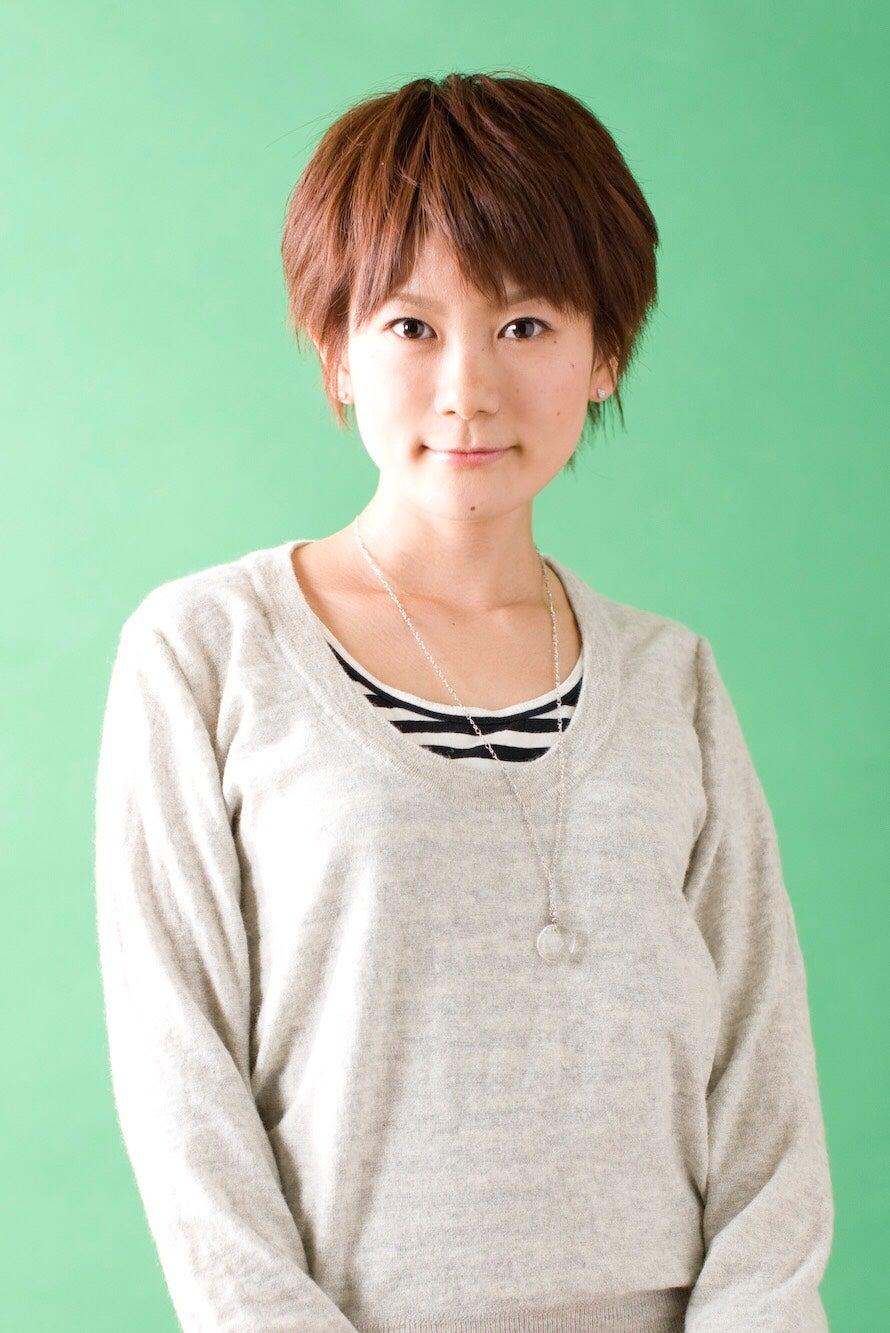 新たに野原しんのすけ役を務める小林由美子(C)臼井儀人/