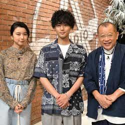 モデルプレス - キスマイ藤ヶ谷太輔「A-Studio」出演で父の言葉に涙 横尾渉らが素顔明かす