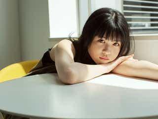 注目の若手女優・中田青渚インタビュー どんな高校生だった?恋するとどうなる?<君が世界のはじまり>