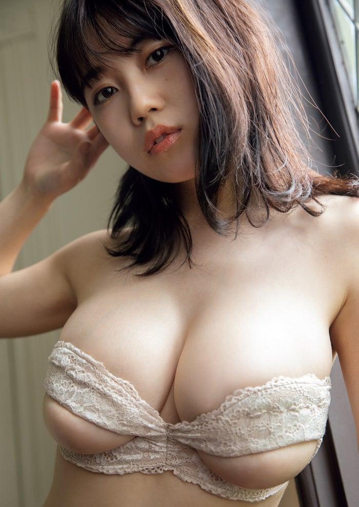 伊織いお(C)西條彰仁/週刊プレイボーイ