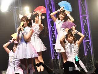 わーすた・まねきケチャ・アキシブprojectら豪華8組集結 熱狂ライブ開催<IDOL CONTENT EXPO~Spring Premium Live~>