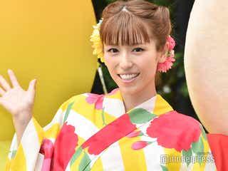 若槻千夏「買い取ってしまったので…」渋谷区長への相談を計画