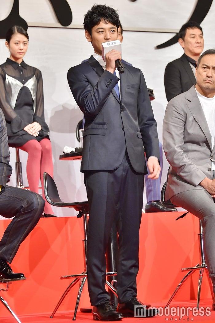 妻夫木聡(C)モデルプレス