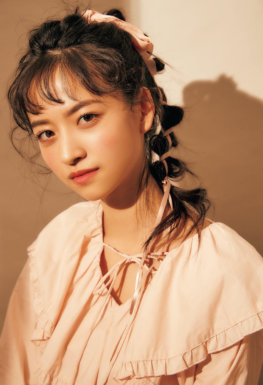 【朗報】乃木坂46で一番スタイルがいい金川紗耶さん non-no賞受賞 専属モデル待ったなし