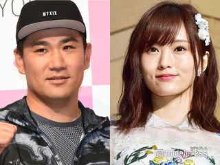 田中将大投手、卒業発表のNMB48山本彩に感謝伝える