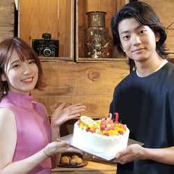 モデルプレス - 改名の伊藤健太郎、「流川健太郎」が候補にあったことを告白